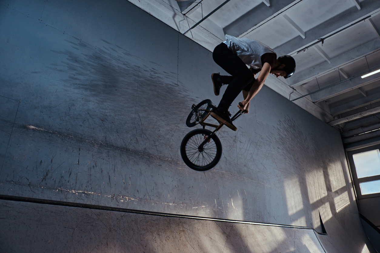 BMX holly springs