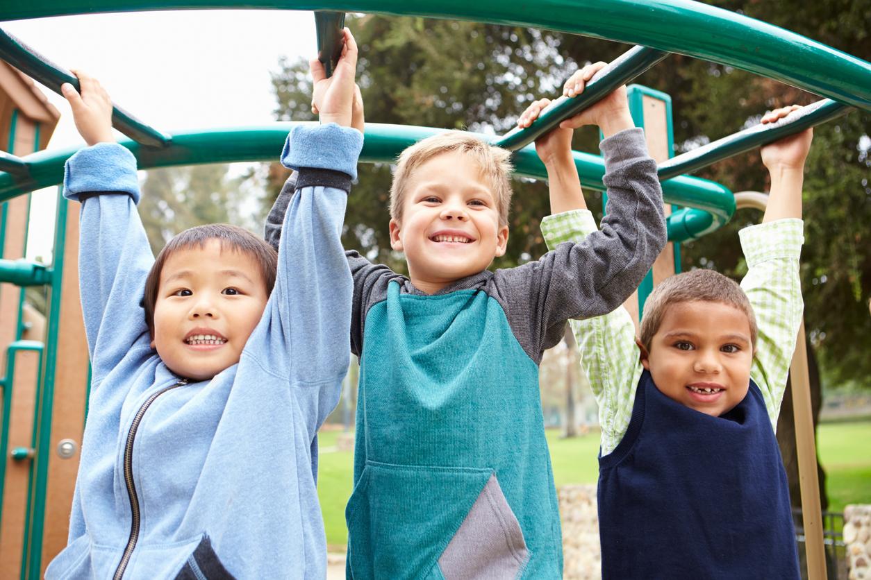 morrisville playground