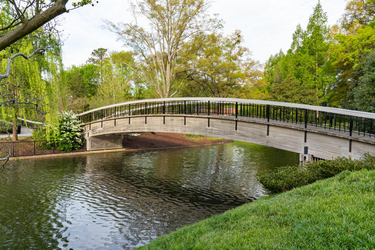Raleigh Pullen Park