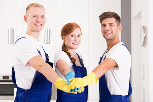 Is hiring a cleaning service worth it